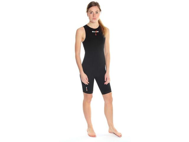 Dare2Tri FlyerS Swimskin Women, zwart